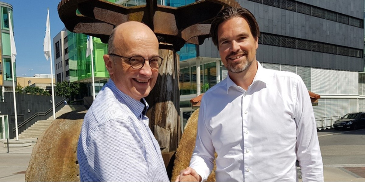 Image of GSGroup acquires Danish Care4all/Flextrack